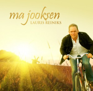 Ma jooksen-Lauris Reiniks-single cover