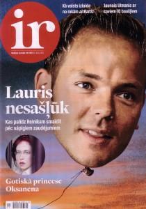 IR-cover