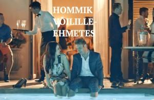HOMMIKVOILILLEEHMETES