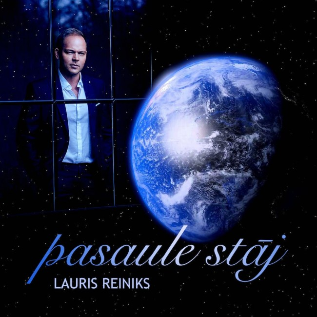 Lauris Reiniks — Pasaule Stāj